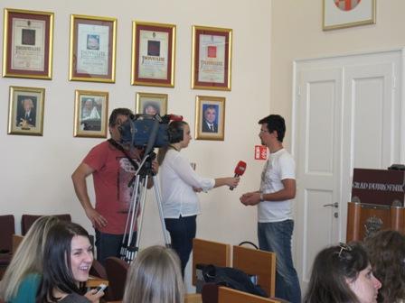 Dusko intervju