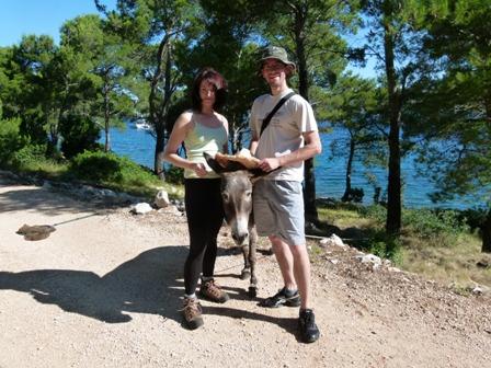 Intervju s Mladenom Zadravcem, studentom biologije i članom HYLA-e