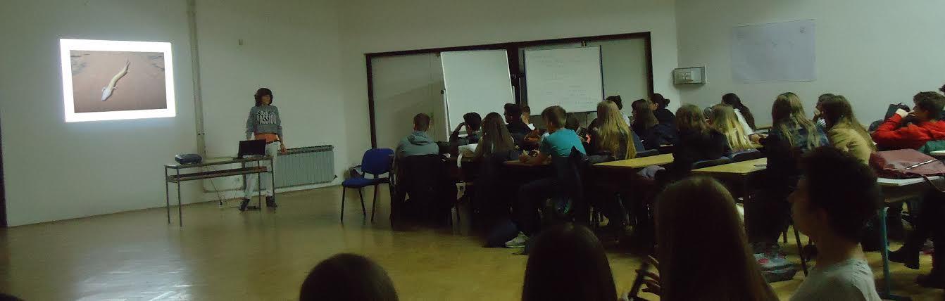 Samobor predavanje Proteus