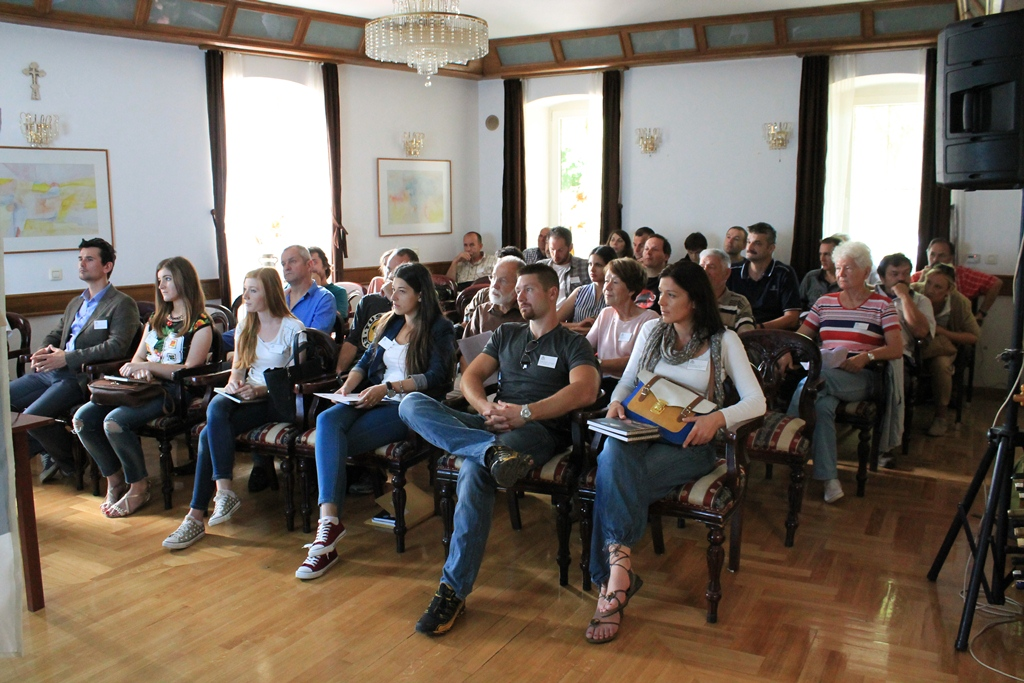 Regionalna radionica PROTEUS – Trebinje, lipanj 2014