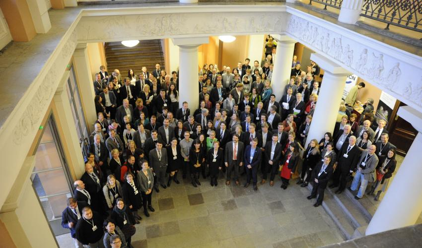 IUCN regionalna konferencija o zaštiti prirode