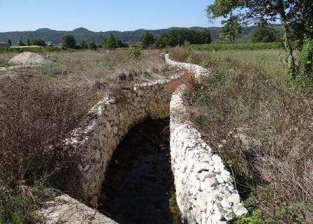 kanal betoniran