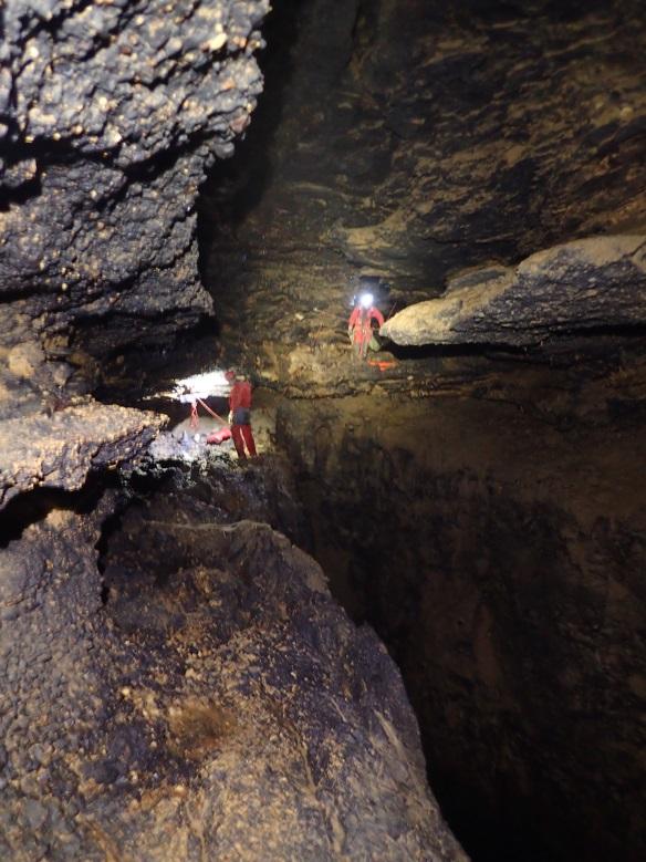 Nastavak speleoloških i speleoronilačkih istraživanja u NP Krka