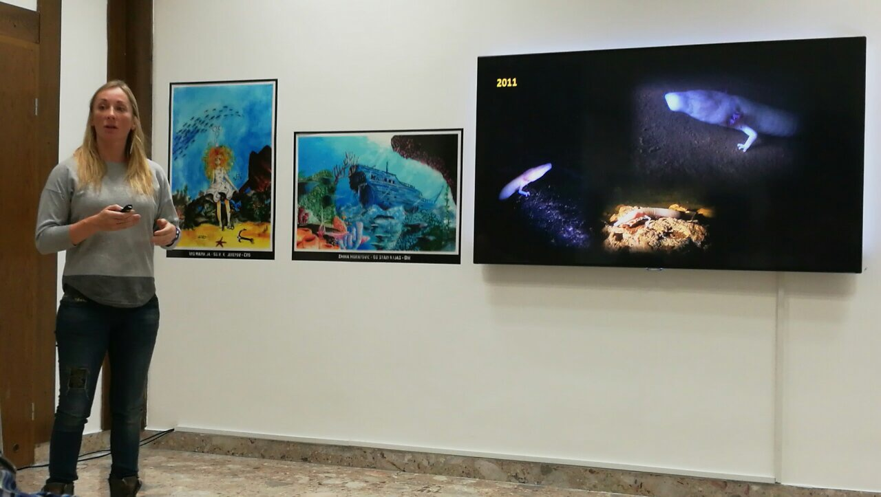 Međunarodni festival podvodnog filma i fotografije