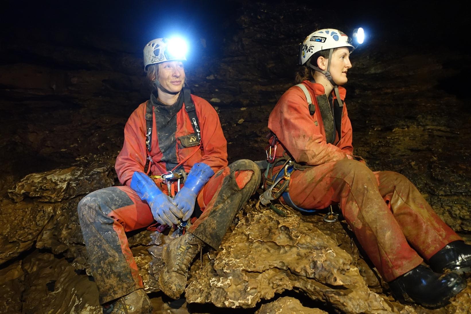 Otkrivanje tajni podzemlja kanjona Krke