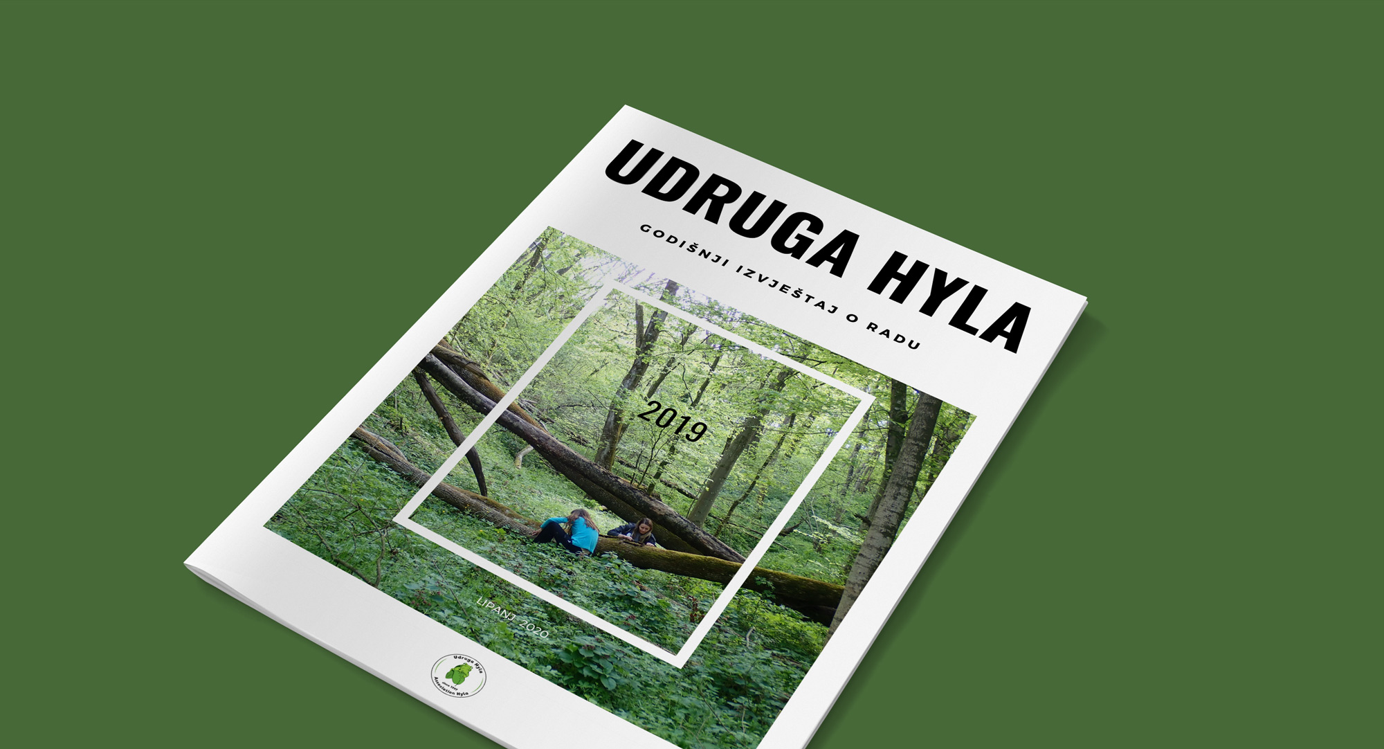 Objavljen godišnji izvještaj o radu udruge Hyla u 2019. godini
